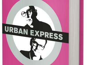 Urban Express – snart på engelska