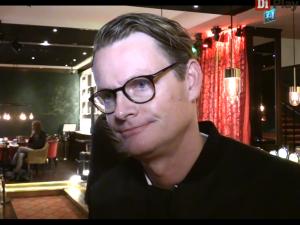 Intervju med DI