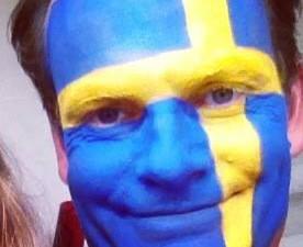 Per i P1 morgon om Sverigebilden
