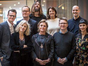 Tung jury utser Näringslivets 150 Superkommunikatörer
