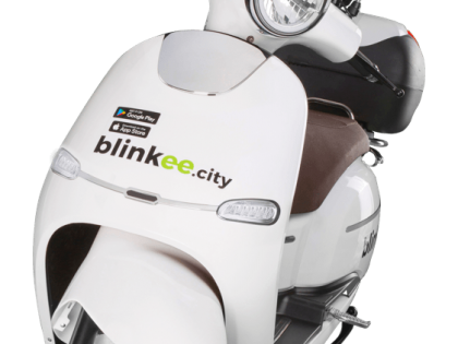 Delägare och rådgivare i Blinkee
