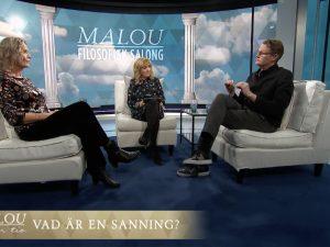 Filosofiska salongen – Malou efter 10