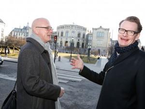 Per i norsk media – om vad som krävs för en bra valkampanj