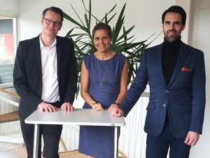 Matting inleder samarbete med Per Schlingmann AB