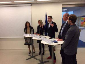 Hur påverkar digitaliseringen EU?